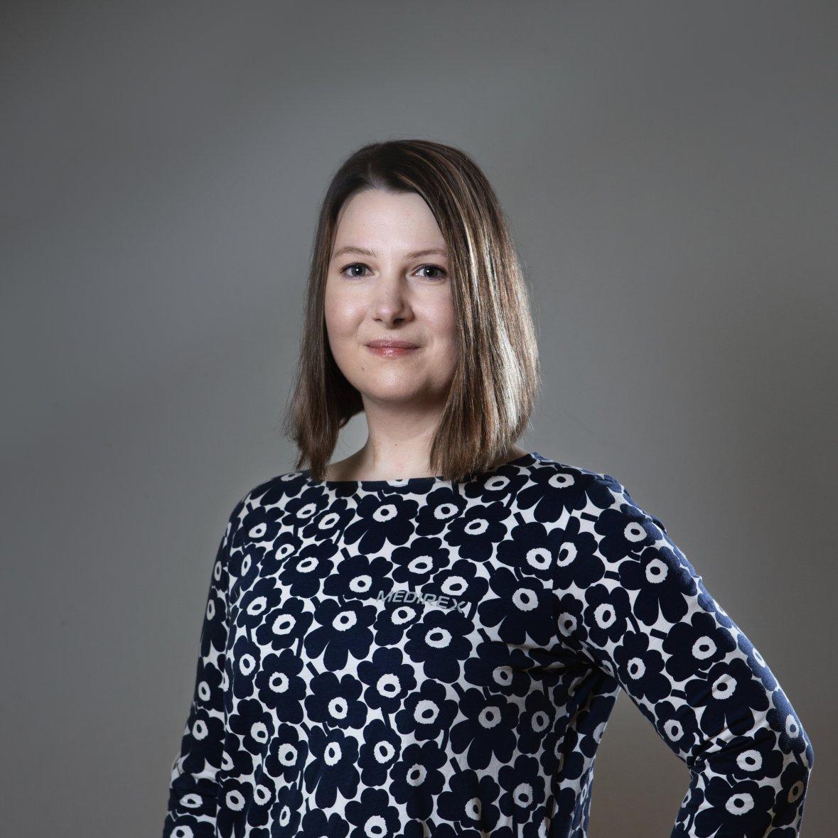 Tanja Huvi