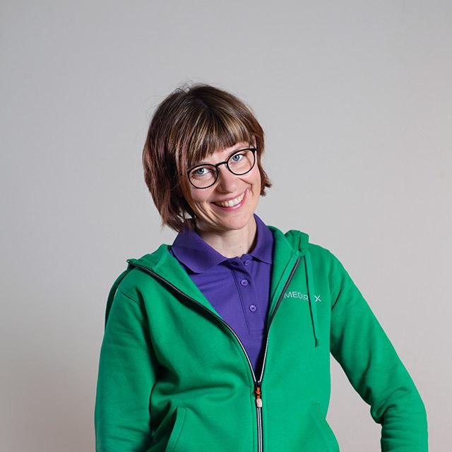 Susanna Uusimäki