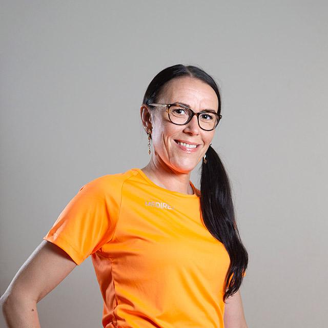 Marjo Junnola