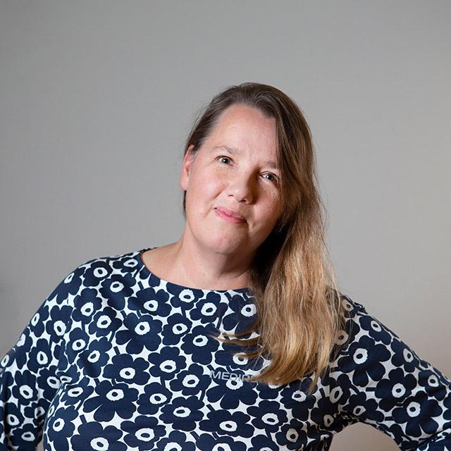 Tanja Hagström