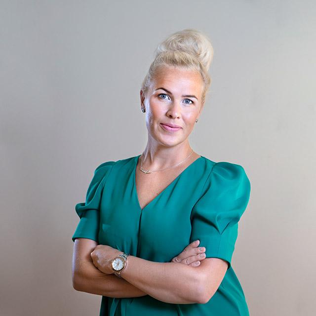 Anna Nurmi-Lehto