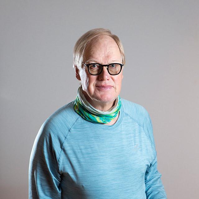 Pekka Nurmi