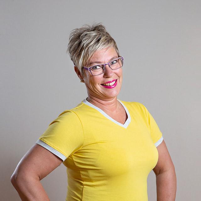 Susanna Sinivirta-Mäkinen